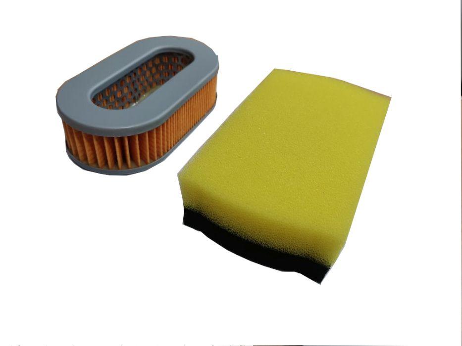 Filtry powietrza skoczek ubijak MIKASA MTX60 MTX70