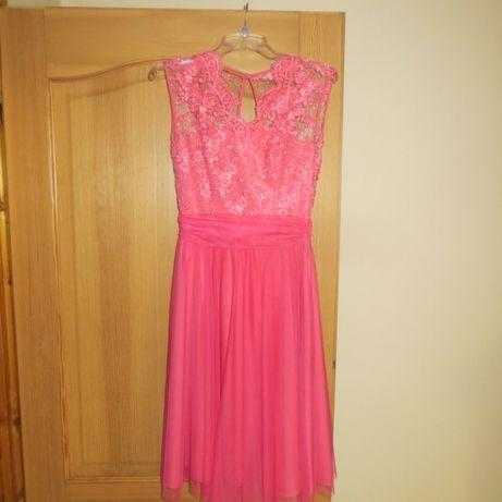 Piękna sukienka Zofix rozmiar 36, stan idealny