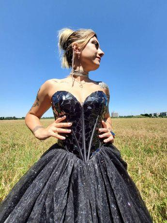 Бесподобное вечернее платье Sherri Hill 54240