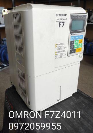 Перетворювач частоти OMRON F7Z4011