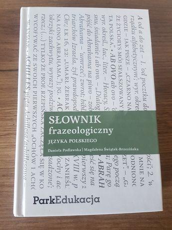 Słownik frazeologoczny