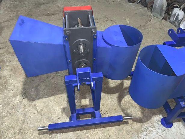 Измельчитель веток 100 мм Подрібнювач гілок Для Трактора, Мотоблока.