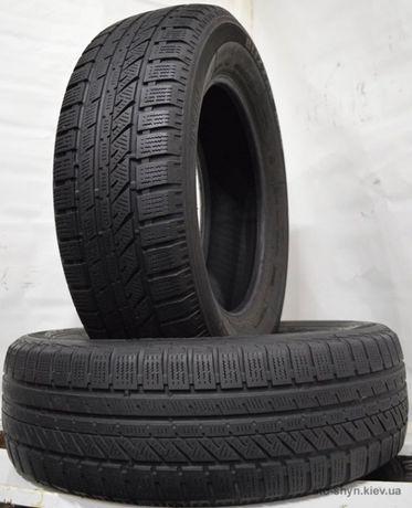 195 65 15 Bridgestone Blizzak LM-30 Б.у Шины R15 Зима 185,195-55,60,65