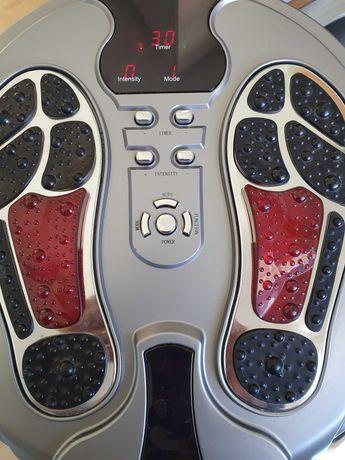 Massajador de pés