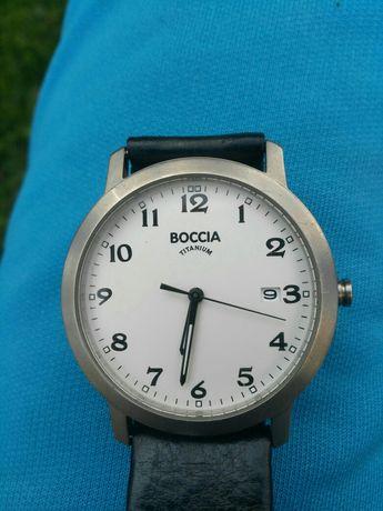 Годинник часы Boccia Германия