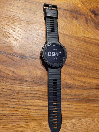 Smartwatch, zegarek Garmin  Garmin Tactix Delta + bransoletka Titanium