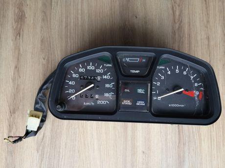 Licznik prędkościomierz Honda Transalp XL 600