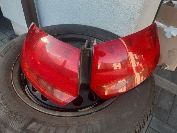 Lama lewa prawa Audi A3 8p0 sportback