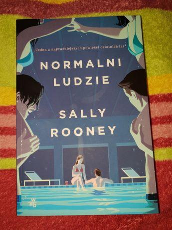 Normalni ludzie - Sally Rooney