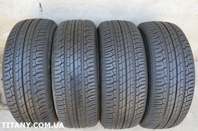 7мм ціна за 4шт 195\50\R15 Continental EcoContact літні шини колеса