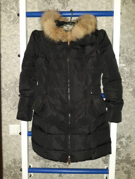 Женское пальто куртка еврозима