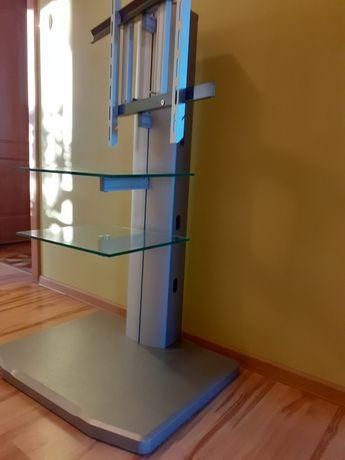 Stojak podłogowy pod TV LED LCD