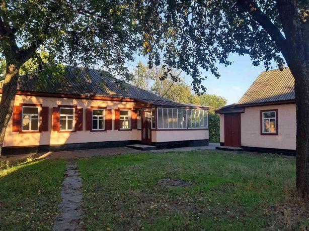Продам дом село Белозерье