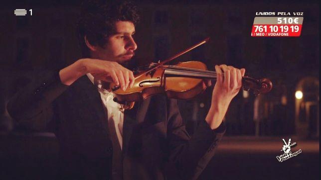 Violino/Piano/DJ : Eventos - Casamentos, restaurantes, entre outros