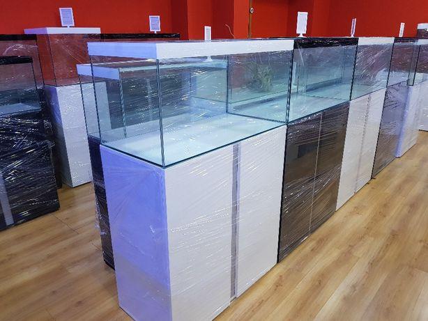 Aquario com móvel novo 183L