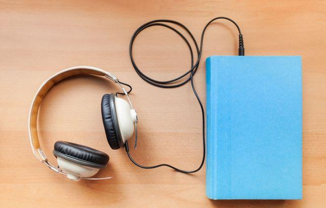 Запись аудиокниг, любых текстов НЕ ДОРОГО