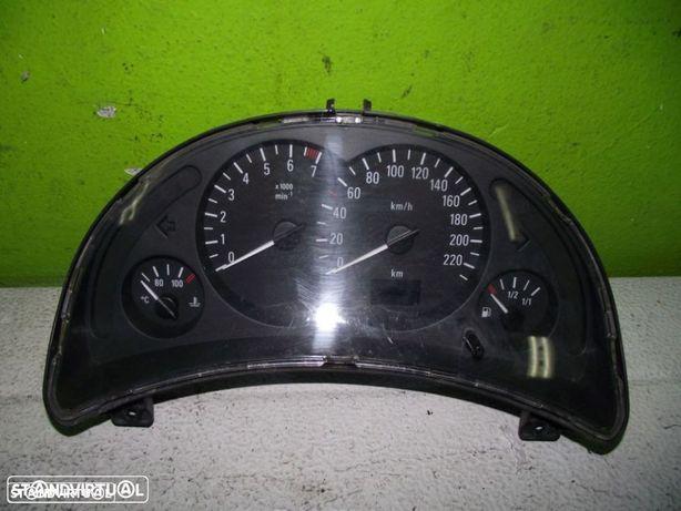 PEÇAS AUTO - VÁRIOS - Ford Fiesta 1.8D - Quadrante - Q67