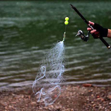 Pułapka na ryby nowe