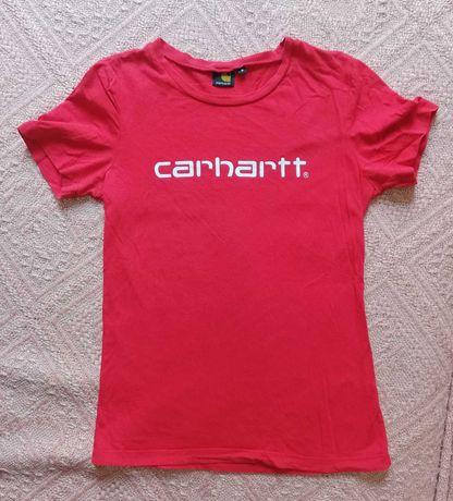 Carhartt - t-shirt damski, rozmiar S