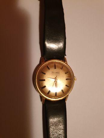 """Precimax """"chronometr Złoty zabytkowy zegarek"""