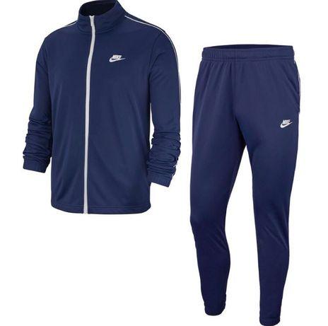 Dres męski Nike NSW Track Suit Basic rozm.M