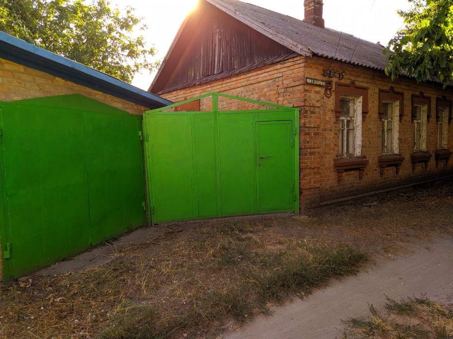 "Продам дом в районе ""Мясокомбіната Ятрань"""