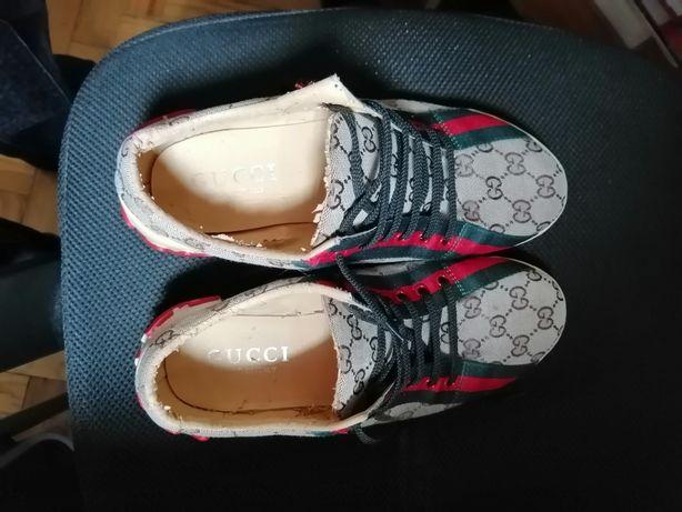 Sapato 40 da Gucci usado