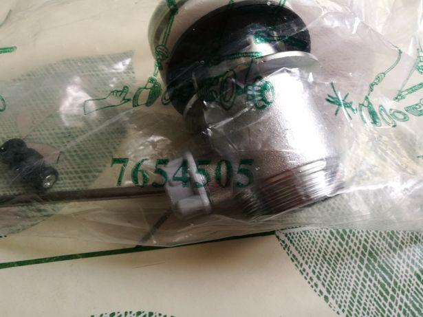 Korek automatyczny do baterii umywalkowej Kludi ESPRIT