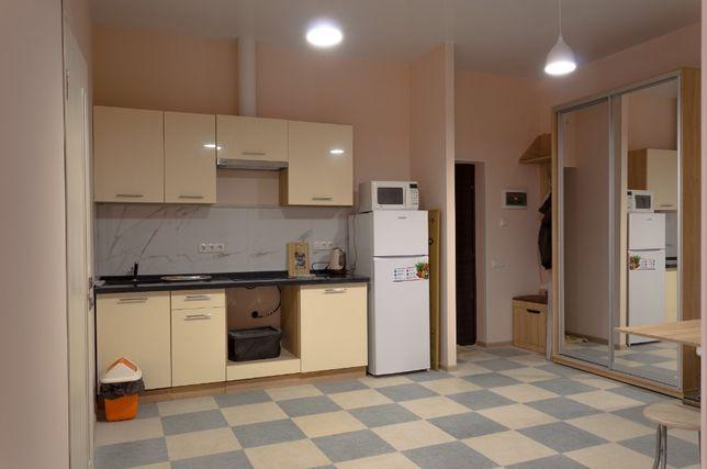 Сдам 1-комнатную квартиру в Новострое м.Героев труда