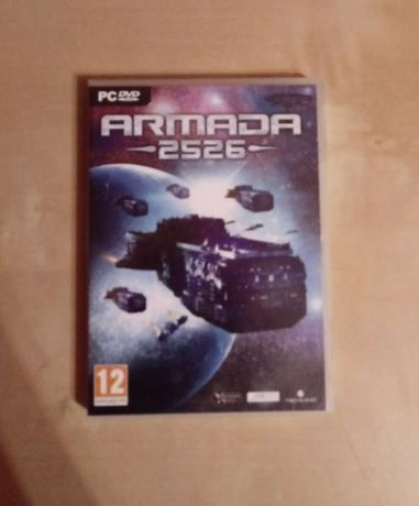 Armada 2526 gra PC