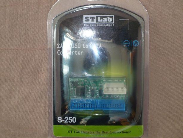 Конвертер для подключения SATA в IDE S250