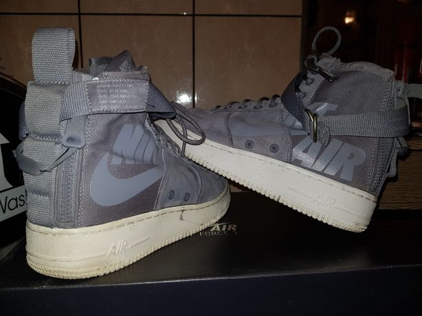 Buty Nike Air Force 1