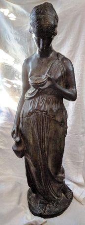 Estátua Bronze Grande Dimensão Mulher