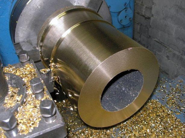 втулки бронзовые, бронзовые круги, пруток бронза, большые диаметры