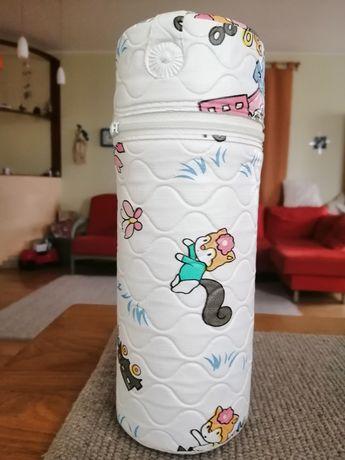 Детский термос для хранения бутылочки цена 100 грн