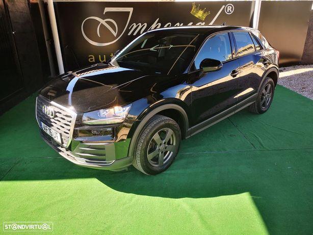 Audi Q2 1.6 Tdi Sport Pro-Line
