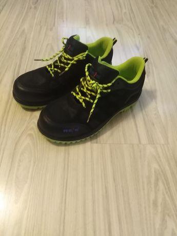 Buty obuwie robocze REIS BRHARDMESH  BZ S1 P roz. 42