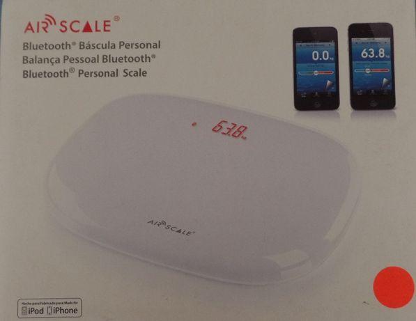 Balança Bluetooth Air Scale (X7)
