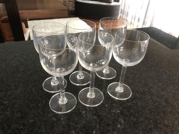 Copos de vinho
