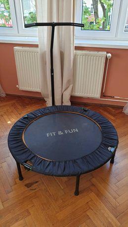 Trampolina fitness 100cm