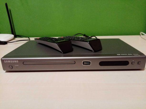 Odtwarzacz DVD Samsung DVD-P184