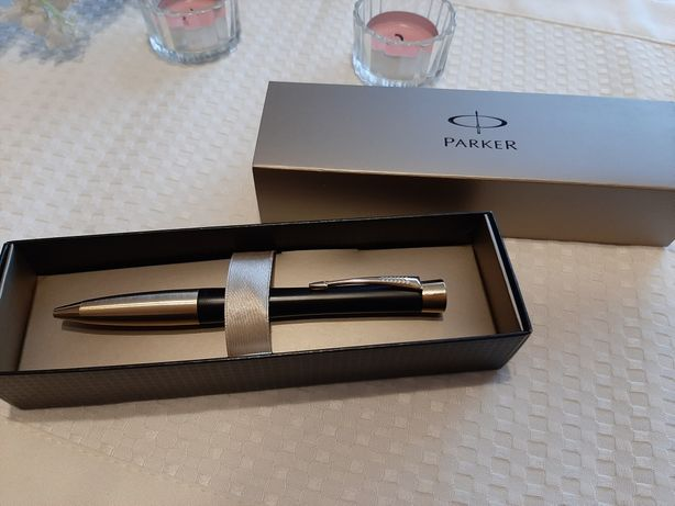 Długopis Parker Urban Classic Muted Black