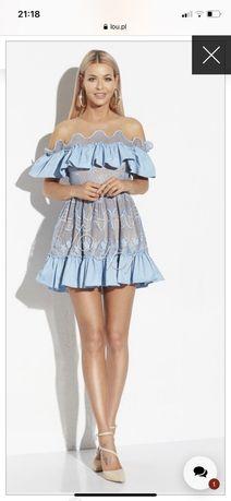 Sukienka Lou Felicia, r.L