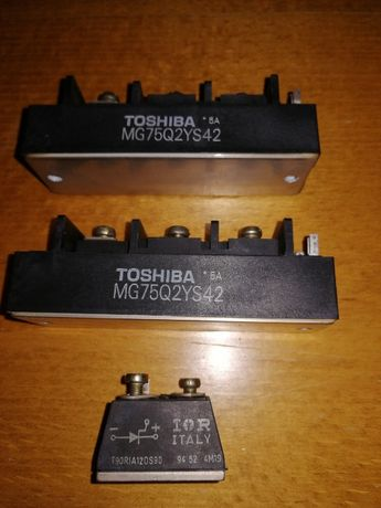 Moduł mocy Toshiba MG75Q2YS42