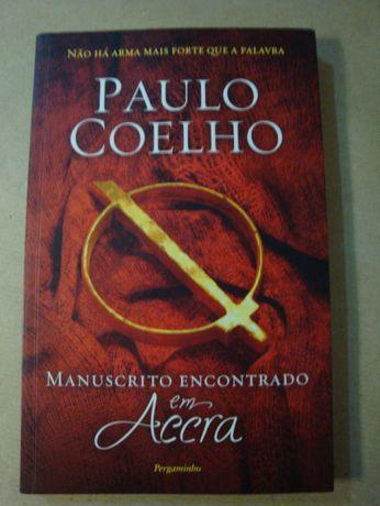 O Manifesto de Accra - Paulo Coelho