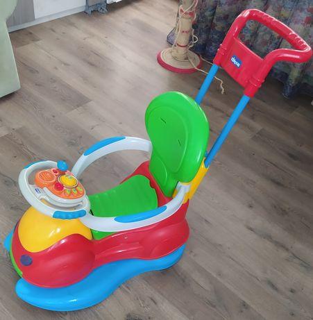 Детский автомобиль Chicco