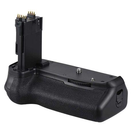 Punho Grip Canon 70D 80D 90D tipo BG-E14