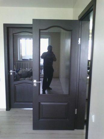 Реставрация деревянных окон, дверей, паркета