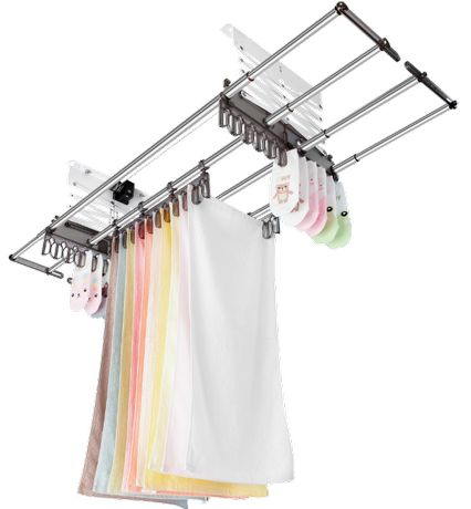 Suszarka sufitowa na pranie NOWOŚĆ BALKONOWA klasy PREMIUM