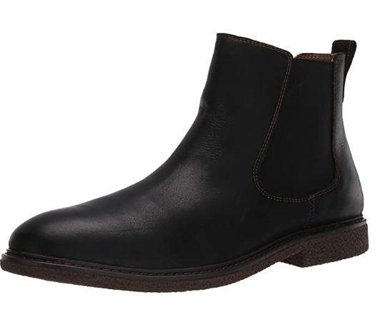 Ботинки мужскиеAmazon Brand - Black